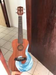 Vendo ukulele tagima