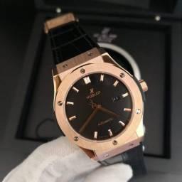 Relógios de Marca Estilo Ostentação