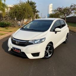 Honda Fit 2016 Lx Automatico c/ 40mil Km