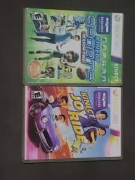 Jogos para Kinect de Xbox 360 desbloqueado