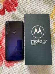 Moto g 8 plus 64gb