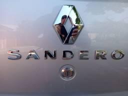 Vendo ou troco Renault Sandero 1.6 Expre 2019
