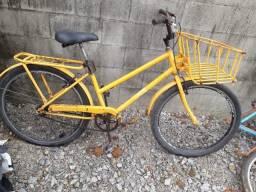 Bicicleta de carteiro