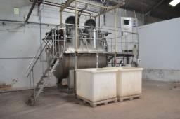 Maquina de Tingir Malha ou Tecido em Alta Temperatura - HT