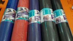 Tapete Yoga PVC 2m Kapazi