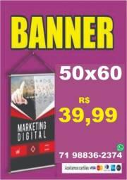 Banner A partir de 39,99