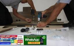 Montador de móveis profissional em Niterói - Empresa desde 1999. Montagem Rio Niterói