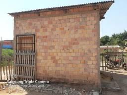 Casa pré acabada