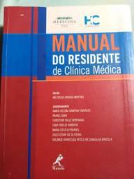 Manual do residente de Clínica Médica-USP