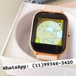 Smartwatch P8 Original e Novo!