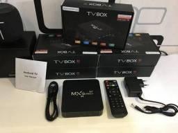 TV BOX 2 GB RAM 16 GB