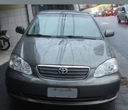 Toyota Corolla XEI 1.8 Flex 2007-2008