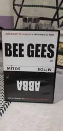 DVD duplo