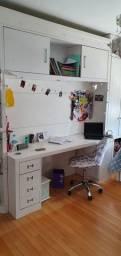Conjunto quarto de menina