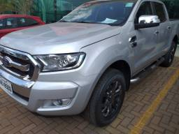 Ranger 3.2 Xlt 4x4 diesel Automático 2018