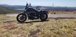 Harley Sportster Iron 883 2018