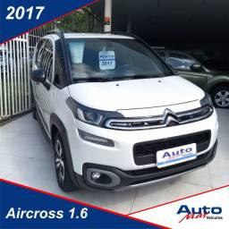 Aircross 2017 - 1.6