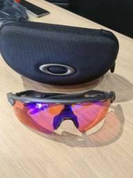 Oculos Oakley Radar Seminovo original NF sem detalhes