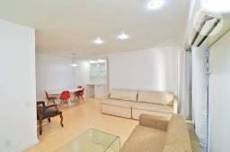 Apartamento 2 quartos á venda na Rua Baronesa de Poconé, Lagoa, RJ