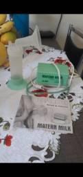 Bomba de tirar leite