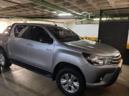 Hilux SR Diesel 2018