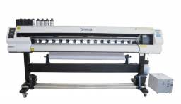Plotter Digital de Impressão Eco-Solventes ou Sublimáticas a partir de R$ 24.990,00