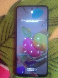 Celular LG k 52