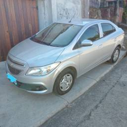 Chevrolet - Prisma 2016