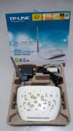 Modem Roteador TP-Link TD-W8951ND