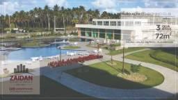 Oportunidade - Apto 3Qts - Muro Alto Condomínio Club - Lazer Completo - Porto de Galinhas