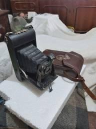 Título do anúncio: Maquina fotografica alemã