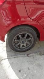 Vendo rodas 15 gtr , poucas unidades fabricadas SÓ AS RODAS