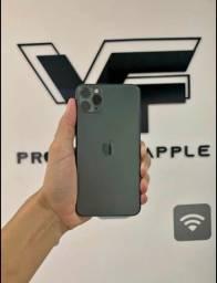Iphone 11 Pro Verde Meia Noite 64GB - IMPECÁVEL