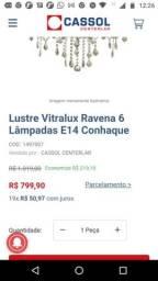 Lustre  Ravena E14