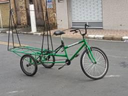 Bike doo , divulgação de propaganda comércio e festas e eventos