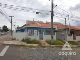 Casa com 3 quartos - Bairro Orfãs em Ponta Grossa