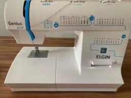 Máquina de Costura Elgin na Garantia