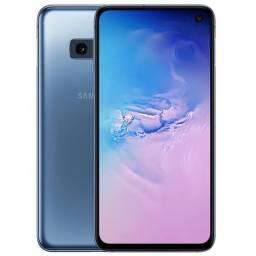 Samsung S10e 128GB - 10x sem juros
