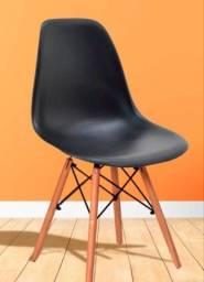 Cadeiras Estilo Várias Cores