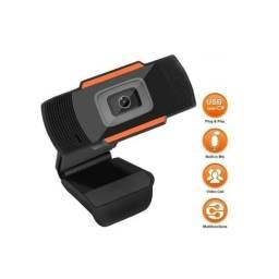 """Webcam 720p Hd Com Microfone """"Promoção"""""""
