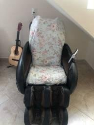 Cadeira de massagem RELAX MEDIC