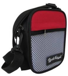 Bolsa Transversal Ludoraal Pitbull Shoulder Bag Esportiva/Bolsa de Ombro