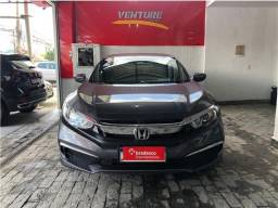 Honda Civic 2.0 16V Flexone LX 4P CVT 2021