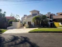 Casa com 5 dormitórios à venda, 499 m² por R$ 2.990.000,00 - Residencial Vila Verde - Camp
