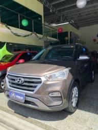 Hyundai Creta Pulse 1.6  2017 17