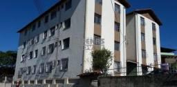 Apartamento à venda com 2 dormitórios em Santa cruz, Contagem cod:24311