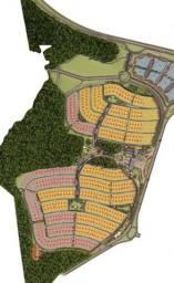 Terreno em condomínio no Jardins França - Bairro Jardins França em Goiânia