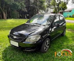 Chevrolet - Celta 1.0 LT - 2013