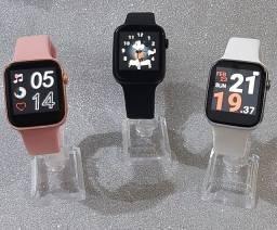 Smartwatch Iwo X8 Série 6 Bluetooth 2021