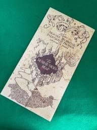 Título do anúncio: Mapa Do Maroto - Harry Potter